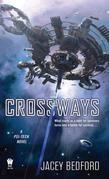Crossways: A Psi-Tech Novel