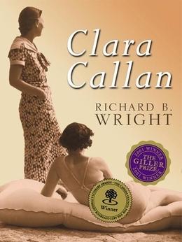 Clara Callan