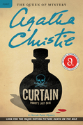 Curtain: Poirot's Last Case: Hercule Poirot Investigates