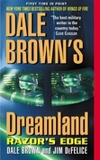 Dale Brown's Dreamland: Razor's Edge