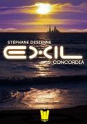 Exil, ép. 6 : Concordia
