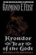 Krondor: Tear of the Gods