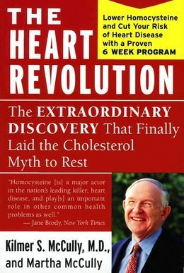 The Heart Revolution