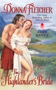 Donna Fletcher - The Highlander's Bride