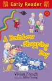 A Rainbow Shopping Day (Early Reader)
