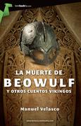 La muerte de Beowulf
