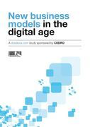 New Business Models in the Digital Age