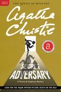 Agatha Christie - The Secret Adversary: A Tommy & Tuppence Adventure
