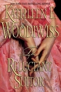 Kathleen E. Woodiwiss - The Reluctant Suitor