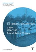 El proceso económico.Chile (1880-1930)