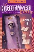 The Nightmare Room #2: Locker 13