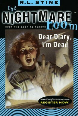 The Nightmare Room #5: Dear Diary, I'm Dead