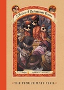 A Series of Unfortunate Events #12: The Penultimate Peril