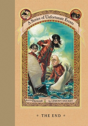A Series of Unfortunate Events #13: The End