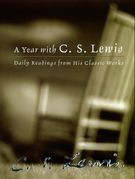 A Year with C. S. Lewis