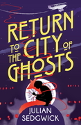 Ghosts of Shanghai: Return to the City of Ghosts