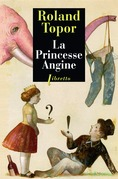 La Princesse Angine