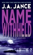 Name Withheld: A J.P. Beaumont Mystery