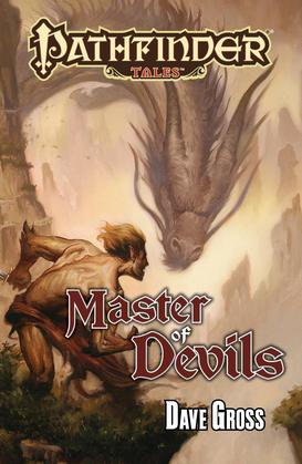 Pathfinder Tales: Master of Devils