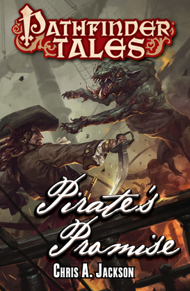 Pathfinder Tales: Pirate's Promise