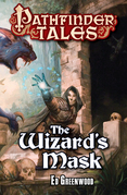 Pathfinder Tales: The Wizard's Mask