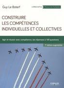 Construire les compétences individuelles et collectives