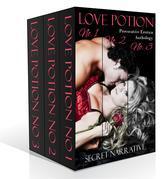 Love Potion 1, 2, & 3