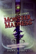 Nightmare Academy #2: Monster Madness