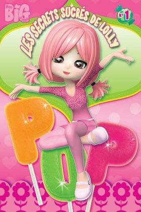 Les secrets sucrés de Lolly Pop 1