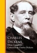 Obras Completas ? Colección de Charles Dickens