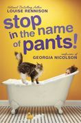 Stop in the Name of Pants!