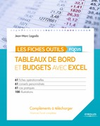 Tableaux de bord et budgets avec Excel - Focus