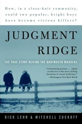 Judgment Ridge