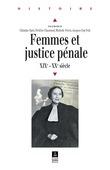 Femmes et justice pénale