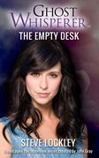 Ghost Whisperer: The Empty Desk