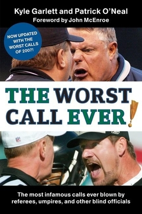 The Worst Call Ever!