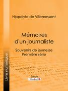 Mémoires d'un journaliste