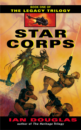 Star Corps