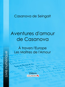 Aventures d'amour de Casanova