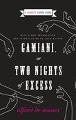 Gamiani, or Two Nights of Excess