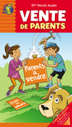 M'as-tu lu? 49 - Vente de parents