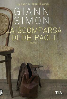 La scomparsa di  De Paoli
