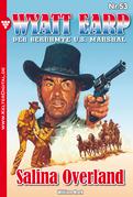 Wyatt Earp 53 – Western