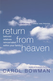 Return From Heaven