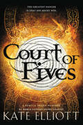 Court of Fives-- FREE PREVIEW EDITION (First 12 Chapters)