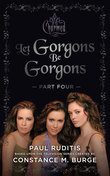 Charmed: Let Gorgons Be Gorgons Part 4