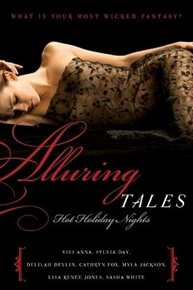 Alluring Tales: Hot Holiday Nights