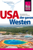 USA - der ganze Westen