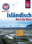 Reise Know-How Sprachführer Isländisch - Wort für Wort: Kauderwelsch-Band 13