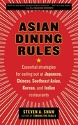Asian Dining Rules